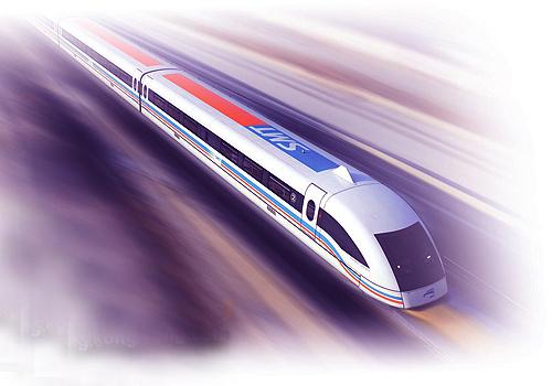 郑西客运专线列控系统