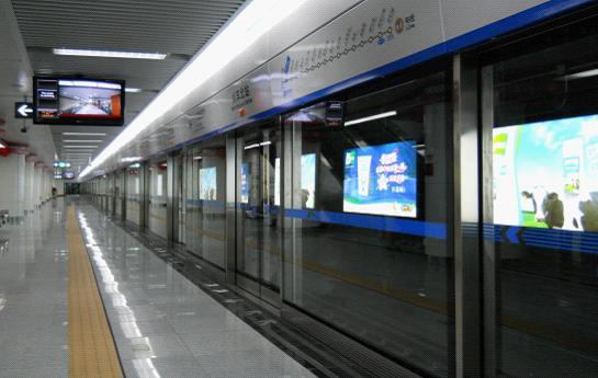 武汉地铁6号线PIS系统
