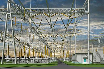 东土科技在乌拉圭国电智能变电站综合自动化系统的应用